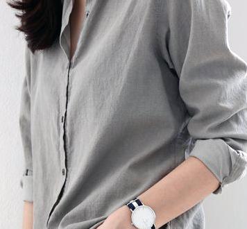 Đừng mặc chiếc áo quá rộng - Adele Doan Blog