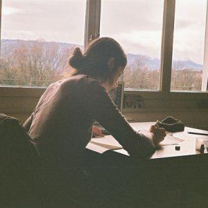 Làm sao để viết tốt hơn - Adele Doan Blog