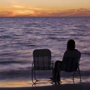 Cảm giác cô đơn là gì nhỉ