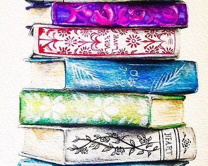 Ngẫu hứng sách - Adele Doan Blog