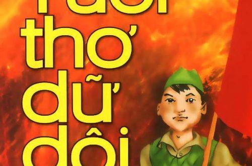 Vì sao mình đọc sách văn học Việt Nam của giai đoạn trước - Adele Doan Blog