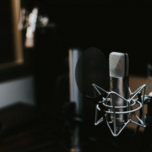 vì sao mình làm podcast - adele doan